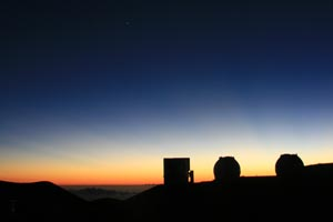 Sentinels of Mauna Kea - Jul 21